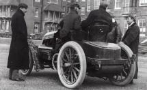 1902 Bexhill races and 8th Earl De La Warr