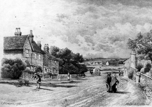 BEL-008 - Belle Hill, Bexhill 1898, Aylwin Guilmant