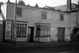 BEL-013 - Belle Hill - Doyles - demolition in 1956