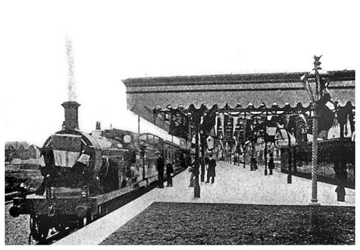 first-train