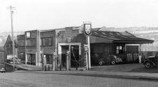 HO-008 - Workshops at Braybrooke Road, Hastings 1950s