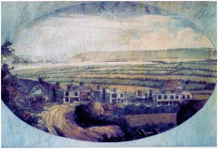 014 Francis Grose Belle Hill