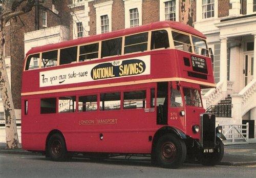 STL469 intro 1932, w-d 1955 LT Mus