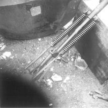 Trolley pole GKP512 5-5-1967
