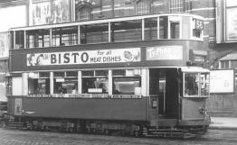 115 route 56 in Blackfriars rd 1949
