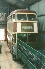 1201 Leyland 1938 trolley, E Anglia Trans Mu 1988 [1]