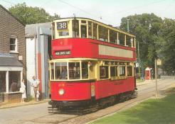 1858 Hr2 b1930, East Angla Trans Museum