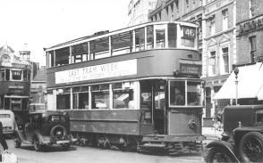 187 class E3 serv 46 to Southwark