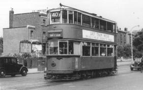 1920 serv 40 to Strand