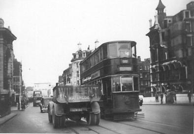 301, south London 30-8-1951