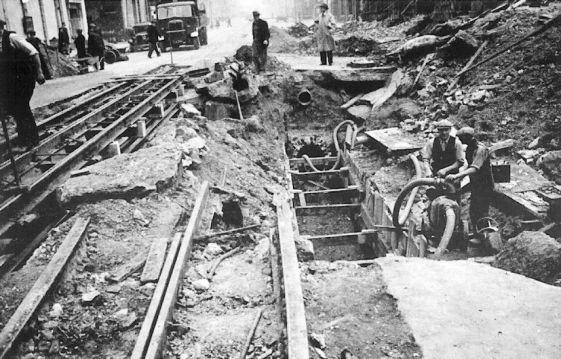 A1 Vauxhall Bridge Rd-Moreton St Pimlico 9-1940