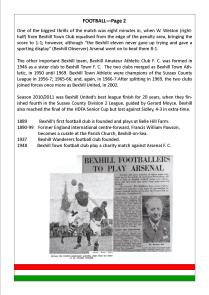 FOOTBALL— Page 2
