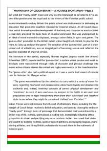 Maharaja of Cooch Behar- Page 2