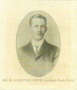 A-Gorringe Smith