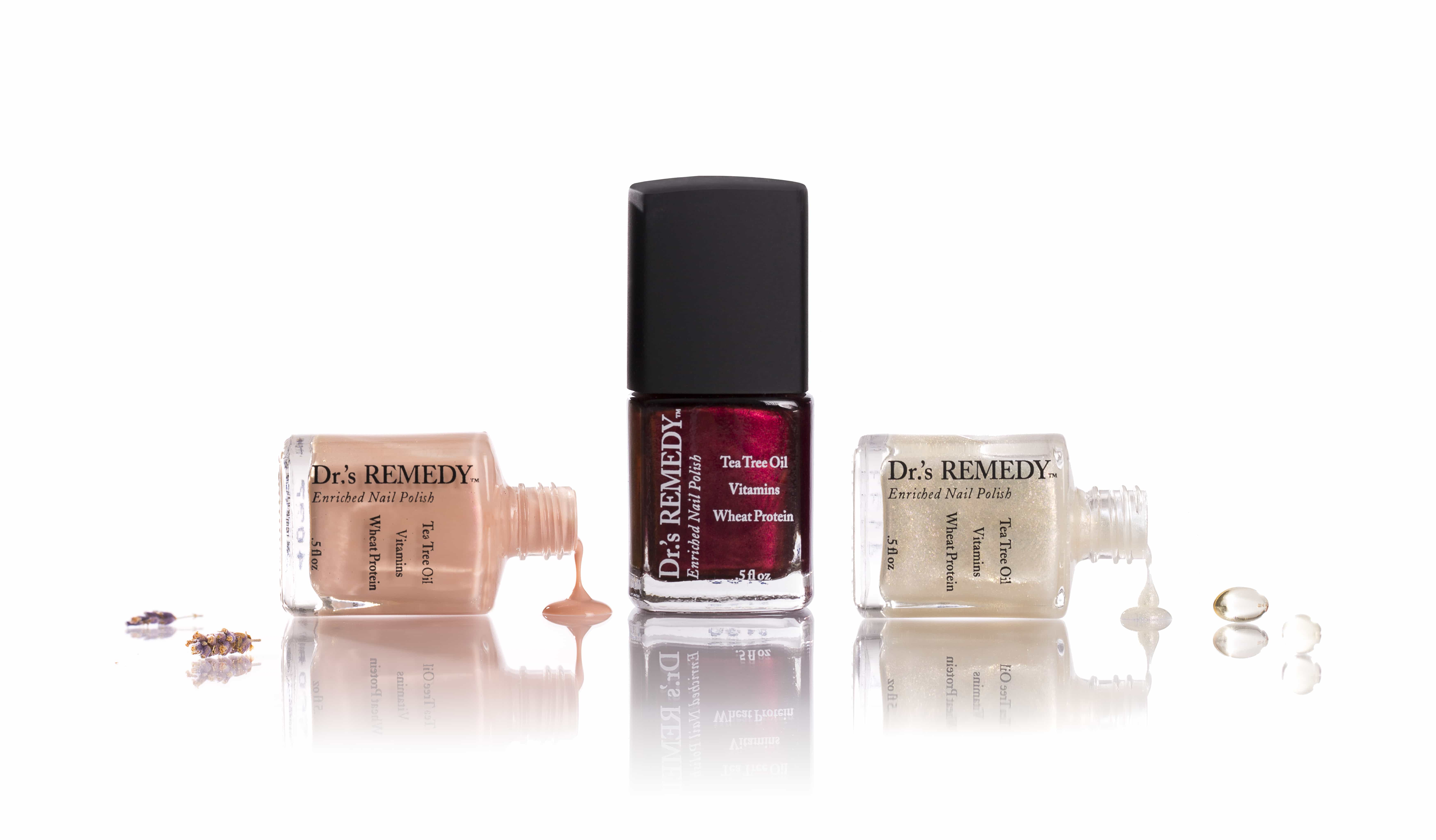 Drs Remedy Nail Polish Product Example
