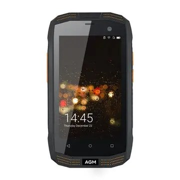 AGM A2 Snapdragon 210 MSM8909 1.1GHz 4コア