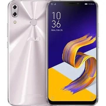banggood ASUS ZenFone 5 ZE620KL Snapdragon 636 SDM636 8コア SILVER(シルバー)