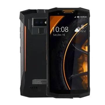 DOOGEE S80 Lite MTK6763 Helio P23 2.0GHz 8コア