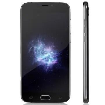 banggood DOOGEE X9 Pro MTK6737 1.3GHz 4コア BLACK(ブラック)