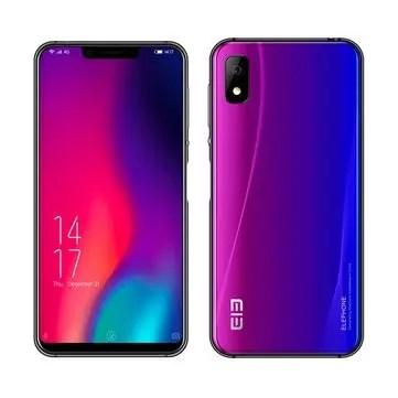 Elephone A4 Pro MTK6763 Helio P23 2.0GHz 8コア