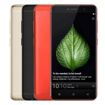 GIONEE A1 Lite MTK6753 1.3GHz 8コア