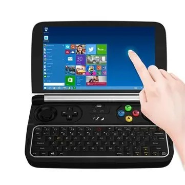 GPD WIN 2 Core M3-7Y30 1GHz 2コア