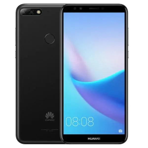 banggood HUAWEI Enjoy 8 Snapdragon 430 MSM8937 1.4GHz 8コア BLACK(ブラック)