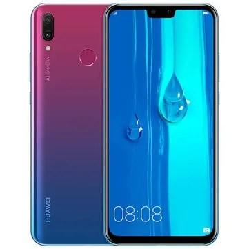 HUAWEI Enjoy 9 Plus Kirin 710 2.2GHz 8コア