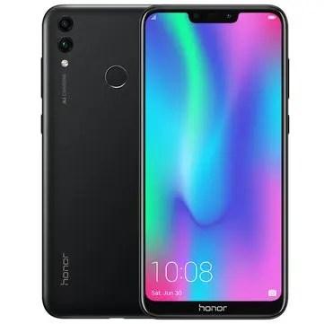 HUAWEI Honor 8C Snapdragon 632 SDM632
