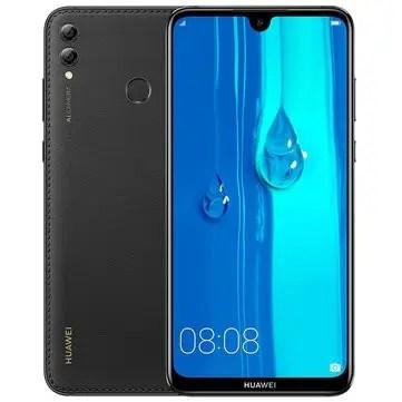 banggood Huawei Enjoy Max Snapdragon 660 MSM8956 Plus 2.2GHz 8コア BLACK(ブラック)