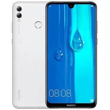 Huawei Enjoy Max Snapdragon 660 MSM8956 Plus 2.2GHz 8コア
