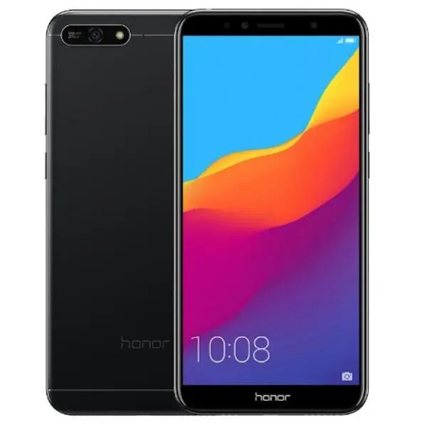 banggood Huawei Honor 7A Snapdragon 430 MSM8937 1.4GHz 8コア BLACK(ブラック)