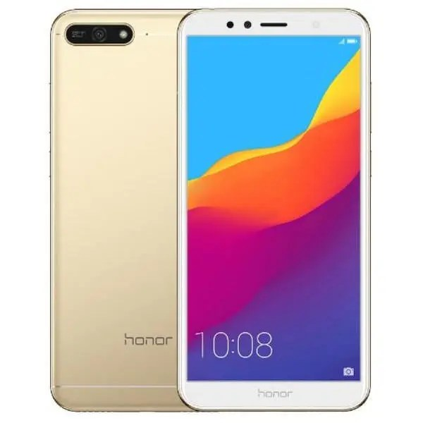 banggood Huawei Honor 7A Snapdragon 430 MSM8937 1.4GHz 8コア GOLD(ゴールド)
