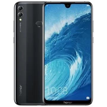 banggood Huawei Honor 8X Max Snapdragon 636 SDM636 1.8GHz 8コア BLACK(ブラック)