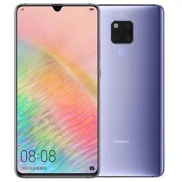 banggood Huawei Mate 20X Kirin 980 8コア SILVER(シルバー)