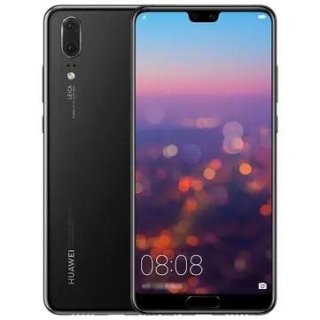 Huawei P20 (EML-AL00) Kirin 970 2.4GHz 8コア