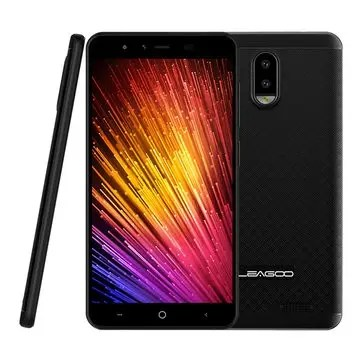 LEAGOO Z7 SC9832A 1.3GHz 4コア