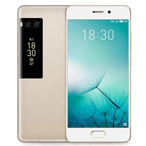 banggood Meizu Pro 7 EXYNOS 8890 2.3GHz 8コア GOLD(ゴールド)