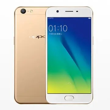 OPPO A57 Snapdragon 435 MSM8940 1.4GHz 8コア