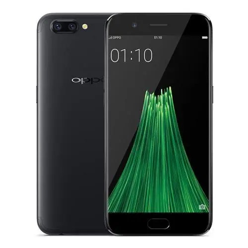 banggood OPPO R11 Plus Snapdragon 660 MSM8956 Plus 2.2GHz 8コア BLACK(ブラック)