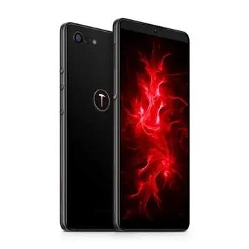 banggood Smartisan Nut Pro 2S Snapdragon 710 2.2GHz 8コア RED(レッド)