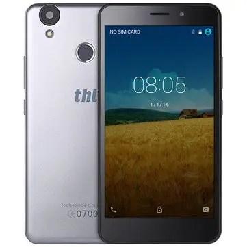 banggood THL T9 Pro MTK6737 1.3GHz 4コア WHITE(ホワイト)