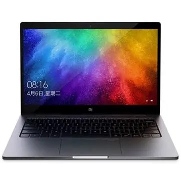 banggood Xiaomi Mi Notebook Air Fingerprint Sensor Core i5-6200u 2.3GHz 2コア,Core i5-7200U 2.5GHz 2コア,Core i7-7500U 2.7GHz 2コア GREY(グレイ)