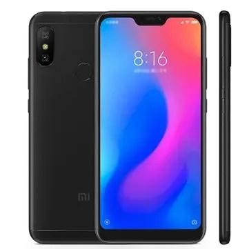 Xiaomi Mi A2 Lite Snapdragon 625 MSM8953 2.0GHz 8コア