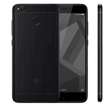 banggood Xiaomi Redmi 4X Snapdragon 435 MSM8940 1.4GHz 8コア BLACK(ブラック)