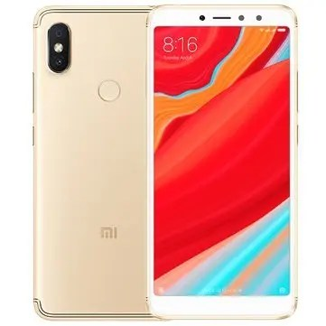 banggood Xiaomi Redmi S2 Snapdragon 625 MSM8953 2.0GHz 8コア GOLD(ゴールド)