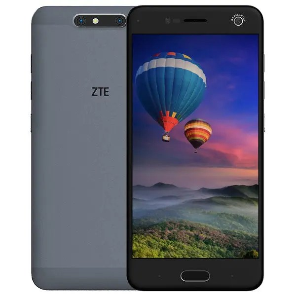 banggood ZTE Blade V8 Snapdragon 435 MSM8940 1.4GHz 8コア OTHER(その他)