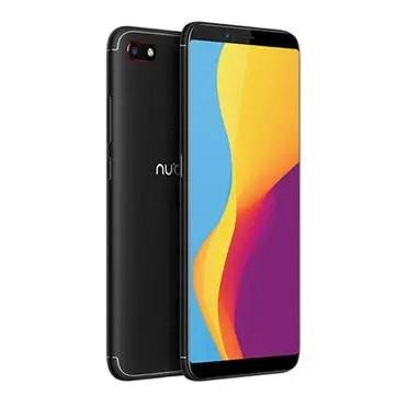 banggood ZTE Nubia V18 Snapdragon 625 MSM8953 2.0GHz 8コア BLACK(ブラック)