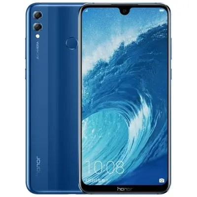 gearbest Huawei Honor 8X Max Snapdragon 636 SDM636 1.8GHz 8コア BLUE(ブルー)