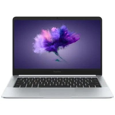 gearbest HUAWEI honor MagicBook Core i5-8250U 1.6GHz 4コア,Ryzen 5 2500U 2.0GHz 4コア SILVER(シルバー)